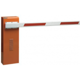 Szlaban hydrauliczny FAAC 640 do 7m