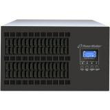 UPS ZASILACZ AWARYJNY POWER WALKER VFI 15000 CPR 3/1