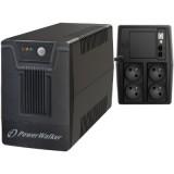 UPS POWER WALKER VI 1500 SC/FR