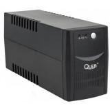 UPS QUER MICROPOWER 600 (600VA / 360W)