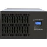UPS ZASILACZ AWARYJNY POWER WALKER VFI 15000 CPR 3/3 BI