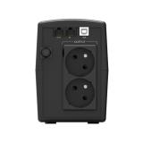 OUTLET: UPS ZASILACZ AWARYJNY POWER WALKER VI 800 STL FR (OUTLET)
