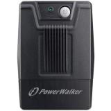 UPS POWER WALKER VI 600 SC/FR