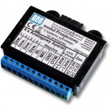 ACO CDN-CYFAN Moduł umożliwiający podłączenie do centrali cyfrowej analogowych unifonów w wybranym lokalu