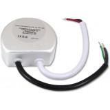 Zasilacz LED dopuszkowy hermetyczny IP67 12V 15W 1.25A DO TAŚM LED