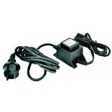 Transformator zew. 12V 10W 0,5A SCOT DE-06-12WL IP67 zaczep