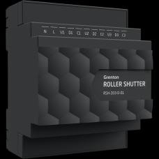 GRENTON - ROLLER SHUTTER x3, DIN, TF-Bus ( 2.0 )