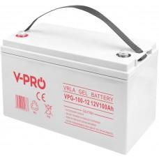Akumulator VPRO GEL 12V 100Ah