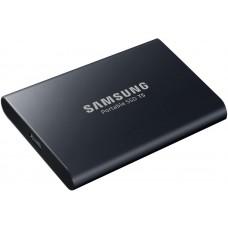 Dysk zewnętrzny SSD Samsung T5 1TB 540/540 MB/s
