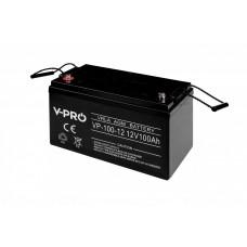 Akumulator Volt Polska VPRO 12V 100Ah