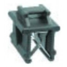 Uchwyt do montażu na krawędzi blachy typu PTBLK-C3 1szt. PITBULL