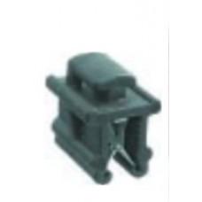Uchwyt do montażu na krawędzi blachy typu PTBLK-C1 1szt. PITBULL