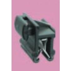 Uchwyt do montażu na krawędzi blachy typu PTBLK-C2 1szt. PITBULL