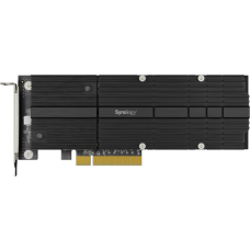 KARTA ROZSZERZEŃ SYNOLOGY M2D20 M.2 NVMe/SSD