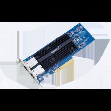 KARTA ROZSZERZEŃ SYNOLOGY E10G18-T2 10GBASE-T
