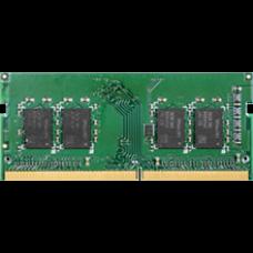 MODUŁ PAMIĘCI SYNOLOGY 4GB DDR4 SODIMM D4NESO-2666-4G