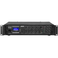 WZMACNIACZ HQM2250BC RADIO FM/MP3/BLUETOOTH 250W