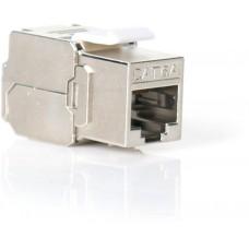 Moduł Keystone beznarzędziowy Getfort KGF-6AFTP-NT Cat.6A FTP
