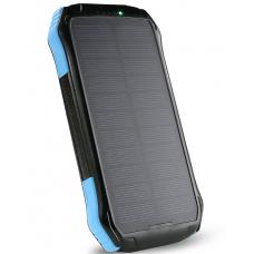 Power Bank everActive Energy Bank Solarny EB-S12k 12000 mAh