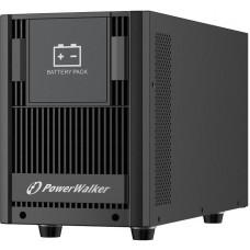 PowerWalker BatteryPack AT48T-8x9Ah
