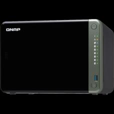 SIECIOWY SERWER PLIKÓW NAS QNAP TS-653D-4G