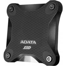 DYSK ZEWNĘTRZNY ADATA SSD External SD600Q 240GB USB3.1 Black