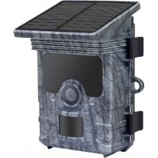 Kamera obserwacyjna z panelem słonecznym Redleaf RD7000 WiFi