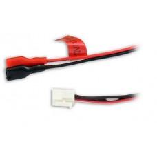 Kabel z konektorem żeńskim SATEL KAB-CP50-000