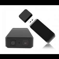 PENDRIVE DYKTAFON PODSŁUCH 8GB USB 16H DET UC-60
