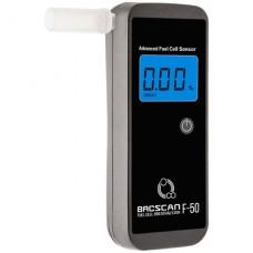 Alkomat BACscan® F-50 elektrochemiczny. Kalibracja 24mc - 10 lat gwarancji.