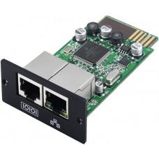 MODUŁ SNMP DLA UPS POWER WALKER VFI LCD, VFI RM LCD, VFI R LCD, VFI C LCD , VFI CRM LCD , VFI CP 3/3
