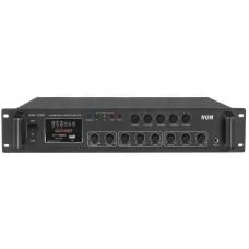 WZMACNIACZ HQM1180BT RADIO FM/MP3 180W