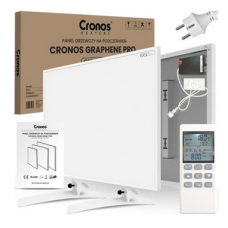 Panel grzewczy CRONOS GRAPHENE PRO CGP-580TP