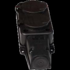LISTWA GUMOWA 2X250V IP54 VIPLAST 352-05