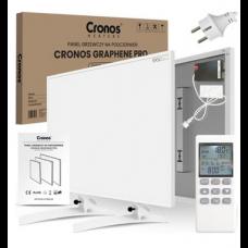 Panel grzewczy CRONOS GRAPHENE PRO CGP-700TP