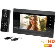 WIDEODOMOFON WI-FI VIRONE VDP-61FHD VIFIS FULL HD