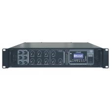 WZMACNIACZ RH SOUND DCB-250BC/MP3+Bluetooth 250W 100V