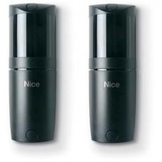 Fotokomórki (nadajnik bezprzewodowy+odbiornik) NICE FT210B
