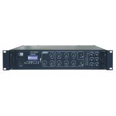 WZMACNIACZ RH SOUND ST-2180BC/MP3+FM+Bluetooth 180W 100V