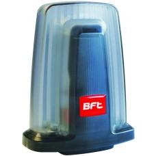 Lampa BFT RADIUS LED BT A R1 W (24V z anteną, biały dyfuzor)