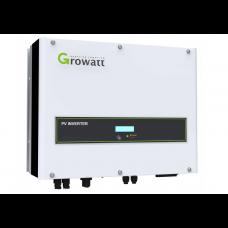 INWERTER FALOWNIK 3-FAZOWY GROWATT 4000TL3-S 4KW