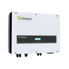 INWERTER FALOWNIK 3-FAZOWY GROWATT 9000TL3-S 9KW