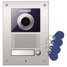 PANEL ZEW. COMMAX DRC-41UN/RFID