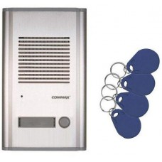 PANEL ZEW. COMMAX DR-201A RFID
