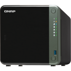 SIECIOWY SERWER PLIKÓW NAS QNAP TS-453D-4G