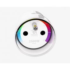 FIBARO Wall Plug (wtyczka) type F
