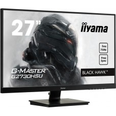 "Monitor LED IIYAMA GB2730HSU-B1 27"""