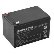 Akumulator ALARMTEC seri BP 12V 12Ah