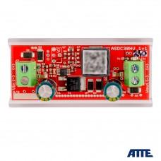 Przetwornica obniżająca napięcie do 24V ATTE ASDC-30-240-OF