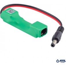 Adapter PoE ATTE ASDC-12-124-HS